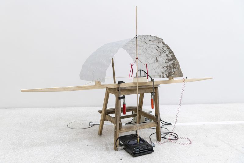 Contemporary Art Writing Daily Steve Bishop At Kunstverein
