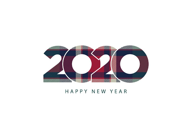 New Year 2020 Images & Wallpapers