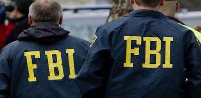 عناصر التحقيقات الفيدرالي الأمريكي
