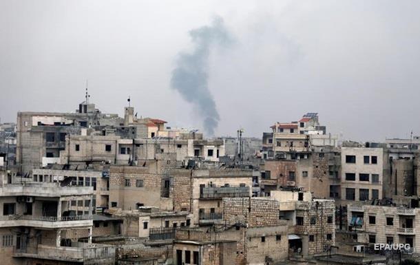 Повстанці в Сирії відбили місто в Ідлібі