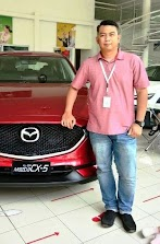 Kontak Marketing Mazda