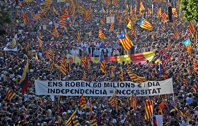 El nacionalismo de los ricos. Discursos y estrategias de los partidos separatistas en Cataluña, Flandes, Italia del norte y Escocia