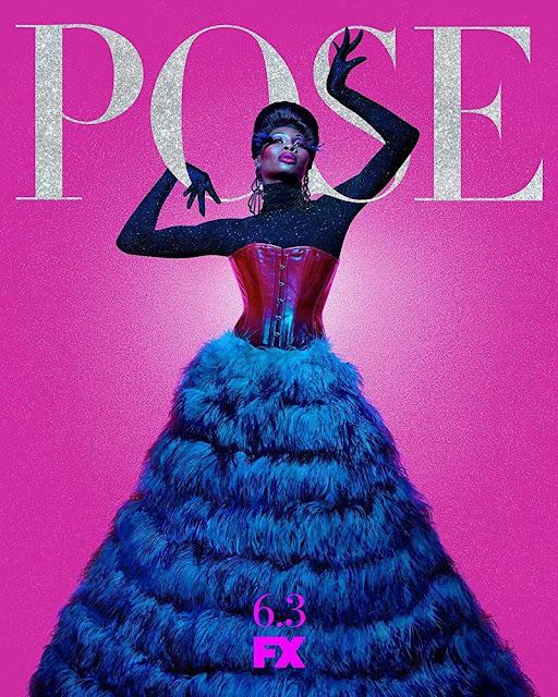 Pose (2018-) ταινιες online seires oipeirates greek subs