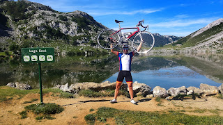 Cycling Country Bike Tours at Covadonga