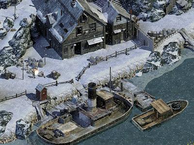 تحميل لعبة commandos 2 مضغوطة