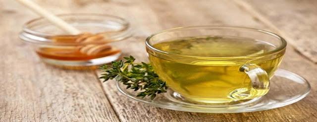 Bitki çayı için