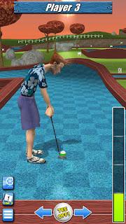 My Golf 3D v1.13 Mod