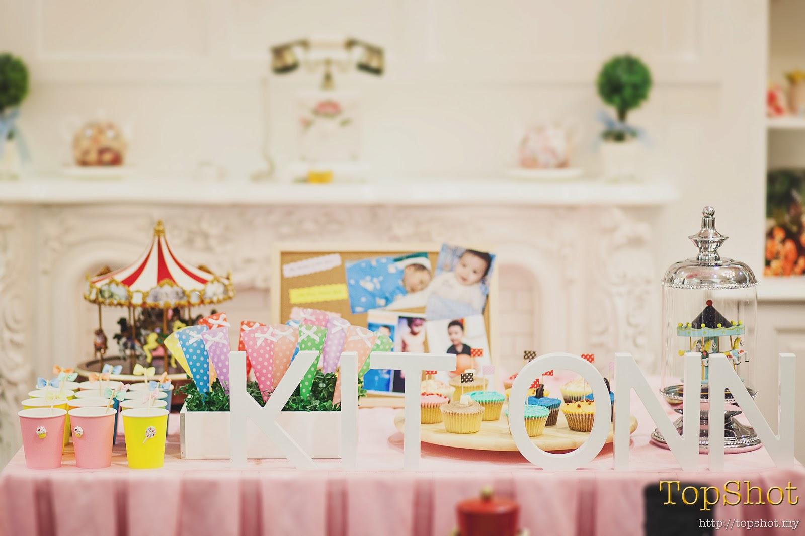 Topshot My Blog Kids Birthday Party Decoration By Babysbreath Decor