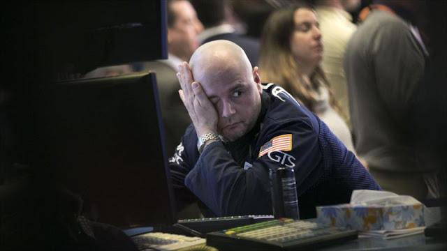 Wall Street cierra su peor día tras plan de aranceles de Trump