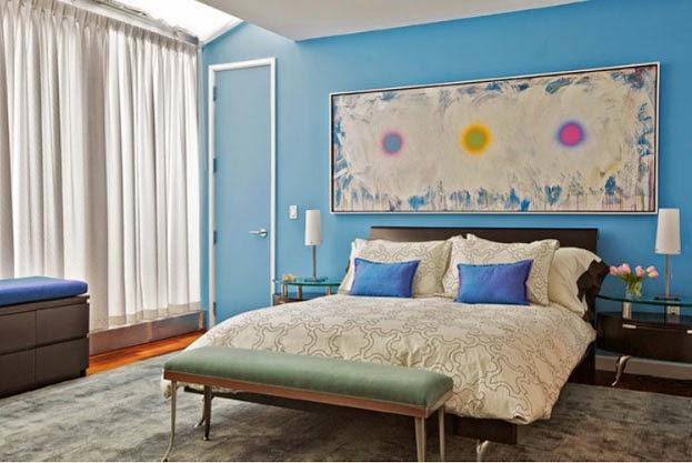 Choosing Paint Color Bedroom