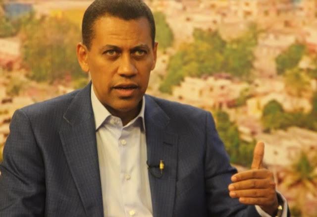 Guido Gómez dice que se hace necesario independizar el Poder Judicial del Ejecutivo