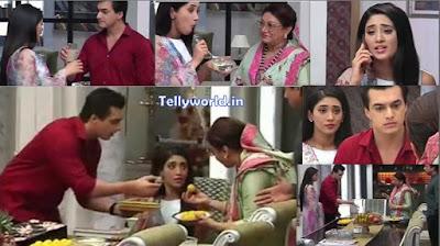 Yeh Rishta Kya Kehlata Hai Episode News 26th December Video Written Update.