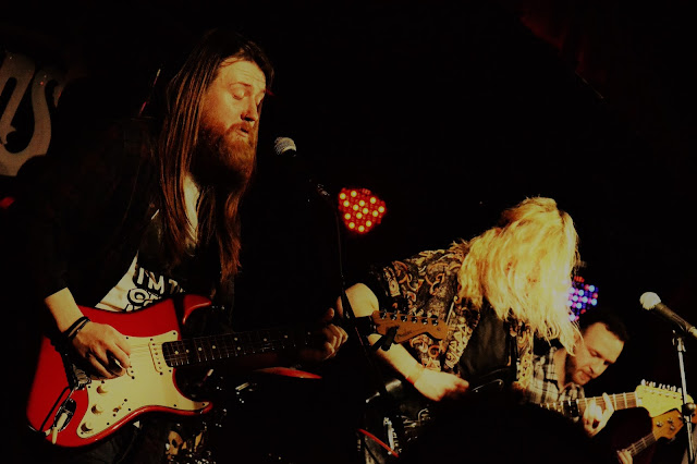 MUNKY Whelan's Photo - Remy Connolly
