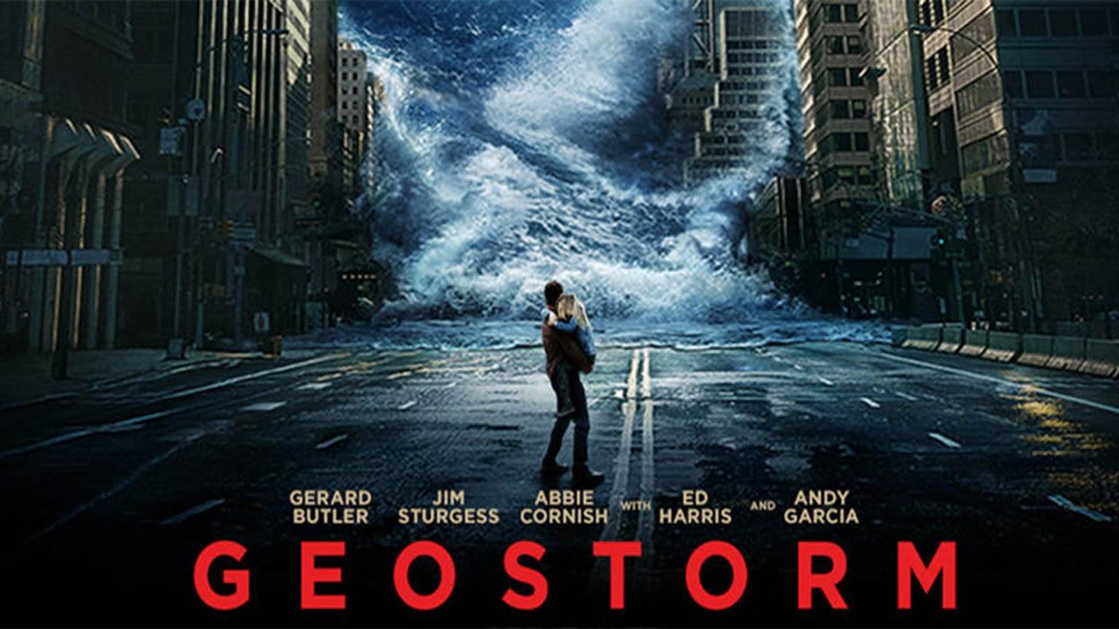 Geostorm.2019
