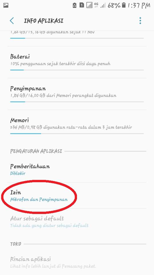 cara mengatasi download pause because wifi is disabled di pubg mobile