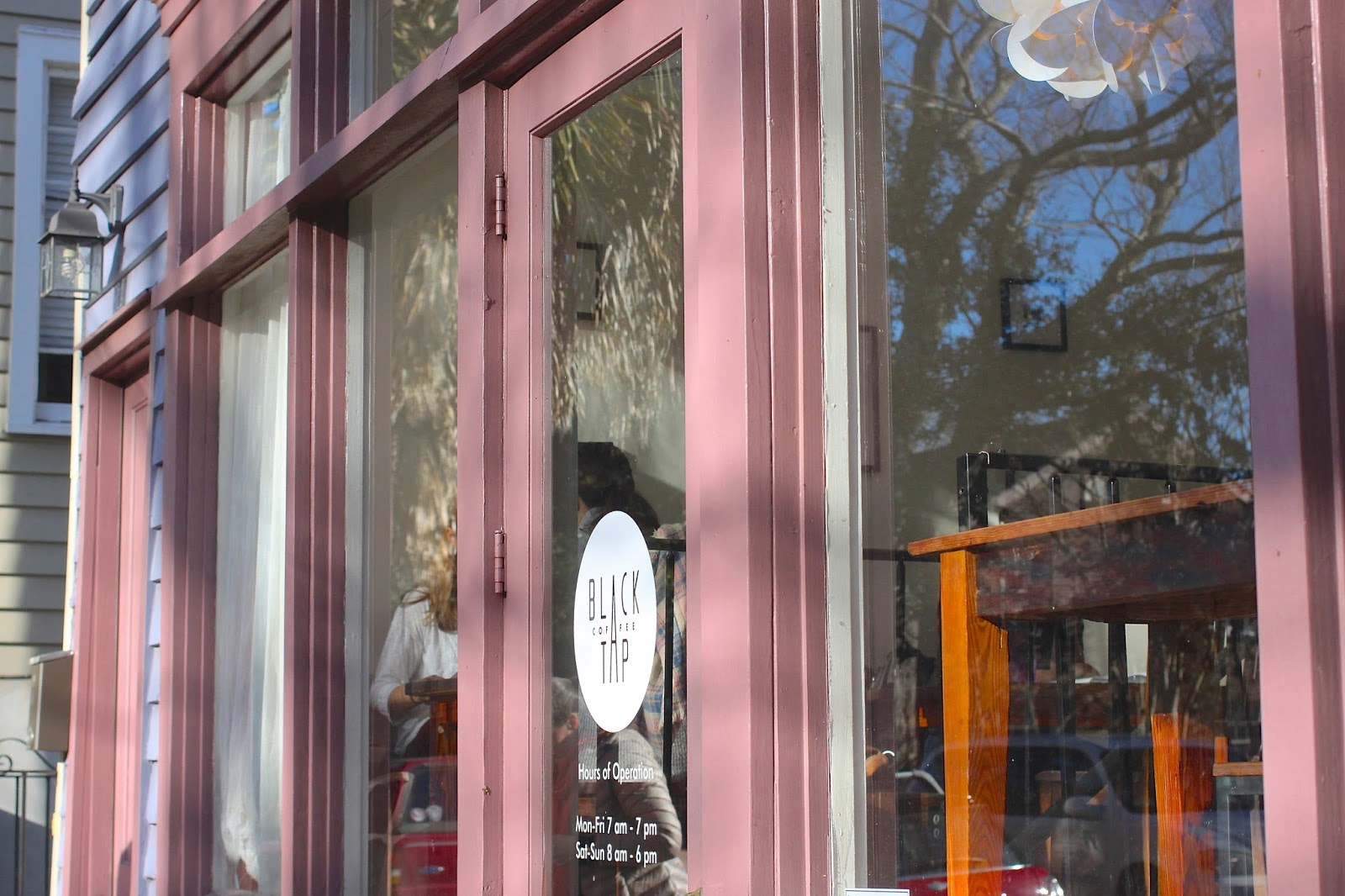 Borrowed Heaven My Top 5 Coffee Shops In Charleston