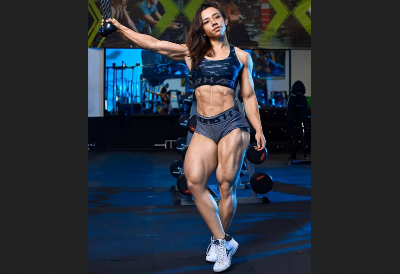 Workouts For Women, Do Women Need a Different Approach? So women should be lifting free weights?