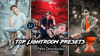 Top Premium Presets Free Download For Lightroom Mobile 2021