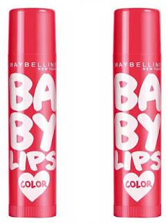 Maybelline New York Baby Lips Color