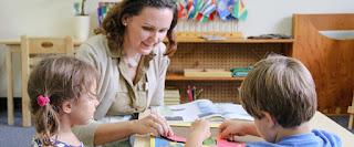 sekolah-sekolah montessori