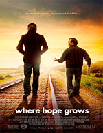 Donde Crece La Esperanza (Where Hope Grows)