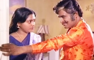 Rajinikanth Mass Punch Dialogue Scenes | Netrikan Scenes