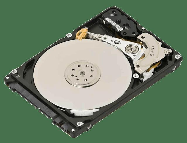 Jasa Recovery Data Harddisk Laptop