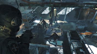 Umbrella Corps (antarctic base)