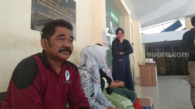 Ayah Korban Penembakan Polisi di Makassar: Saya Lihat Anakku Diseret Naik Motor