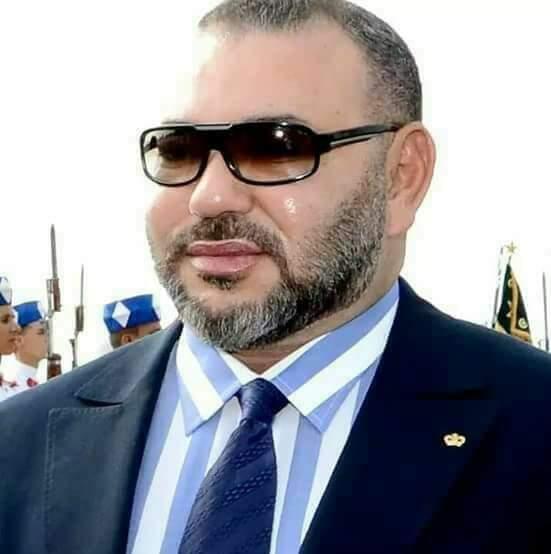 الملك محمد السادس نصره الله  يقرر تأجيل جميع أنشطة واحتفالات الذكرى الـ21 لعيد العرش