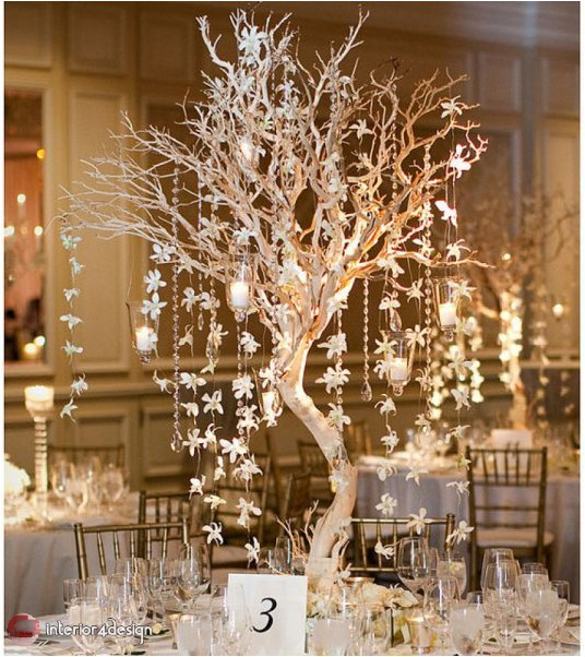 Wedding Tables Decorating Ideas 3