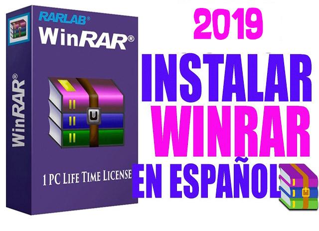 WinRAR full -
