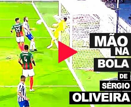 Sergio Oliveira, fc porto 2-3 Marítimo, Liga NOS, 2020, video,