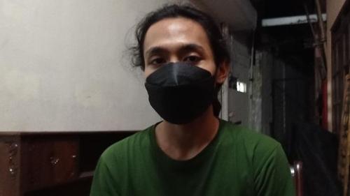 Pria Ini Buka Suara Usai Caranya Bangunkan Sahur Diprotes Zaskia Mecca