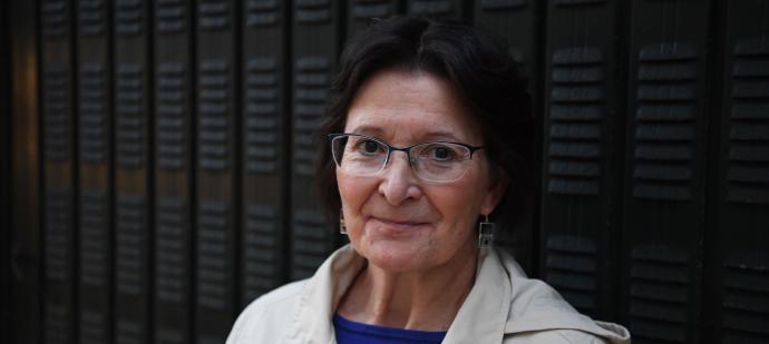 Pilar Pallarés
