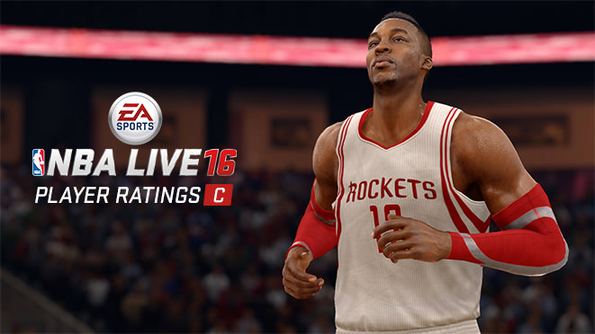 NBA Live 16 Top 5 Centers (ratings) hoospvilla