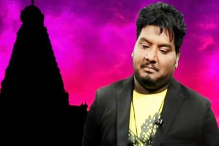 Sasikala Pushpa Special   The Beep Show   Season 2 – BS6   Smile Settai