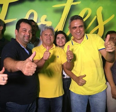 Láercio Arruda vai para o PCdoB e Maura Jorge para o PSDB