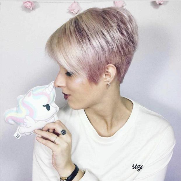 cute short hairstyles and haircuts