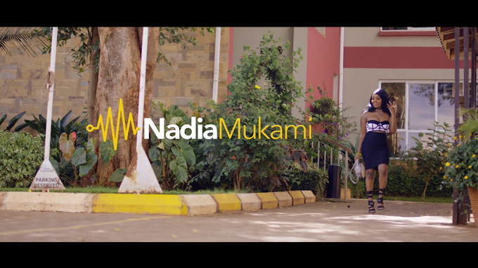 VIDEO | Nadia Mukami – Maombi | Download New song