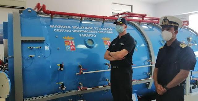 Curso Coordinador de Fuerzas de Rescate de Submarinos (CRF)