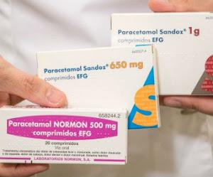Paracetamol en el Embarazo