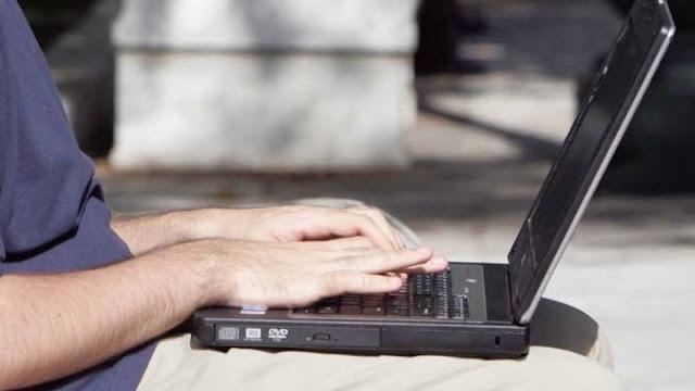 Τα πρώτα 1.000 laptops διέθεσε για τους μαθητές της Πελοποννήσου η Περιφέρεια