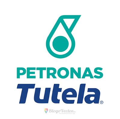 PETRONAS TUTELA Logo Vector