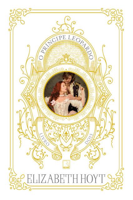 O Príncipe Leopardo - Elizabeth Hoyt