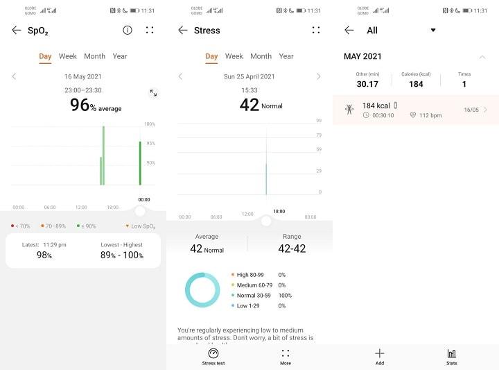 Huawei Band 6 Review