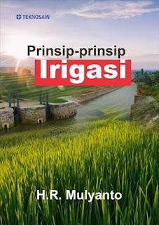 PRINSIP-PRINSIP IRIGASI