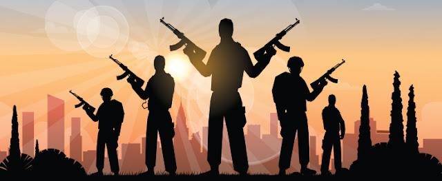 सोपोर में सुरक्षाबलों से मुठभेड़, एक आतंकी ढेर - newsonfloor.com