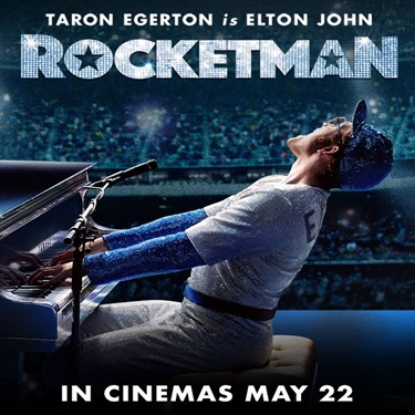 Elton John – Rocketman (Music From The Motion Picture) (2019) CD Completo