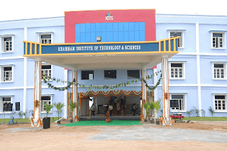 Khammam Institute of Technology and Sciences KITS Ponnekal Khammam District Fees Format and Ranking Details